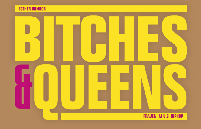 Esther Donkor Bitches and Queens